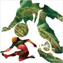 [イベント報告]自然栽培パーティこそがニッポンを健康にできる!「ALL ATHLETE DREAM DINNER」で東京五輪にアピール!