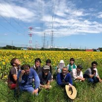 「旬を旅する」畑だより 北海道 Seed